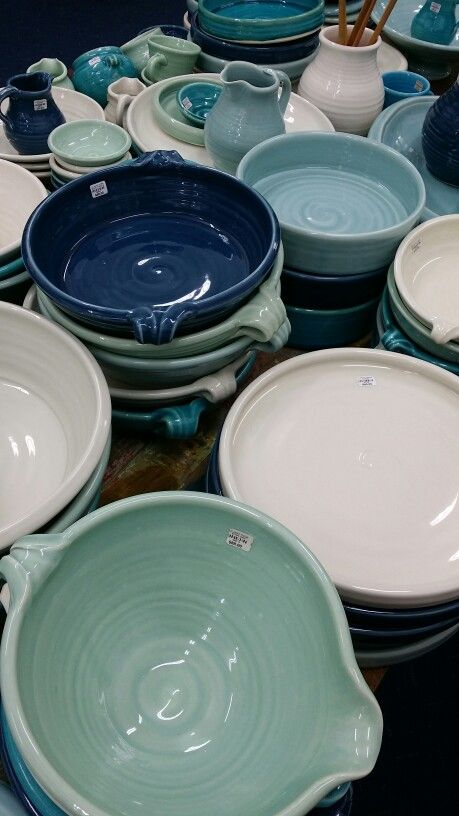 Tony Sly Ceramics classic range