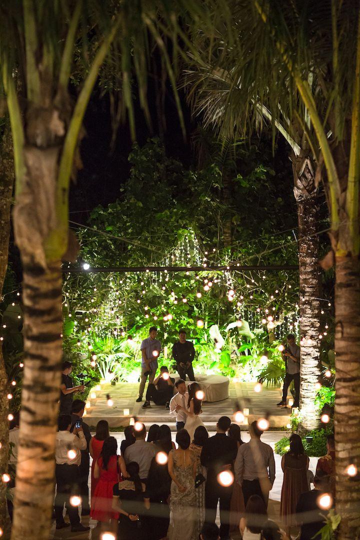 Fairy Tale Wedding Fist Dance