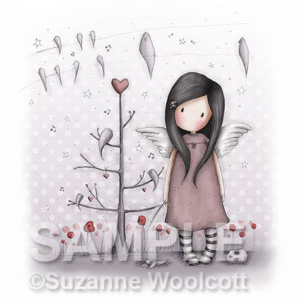 He Sung His Heart Out - Suzanne Woolcott