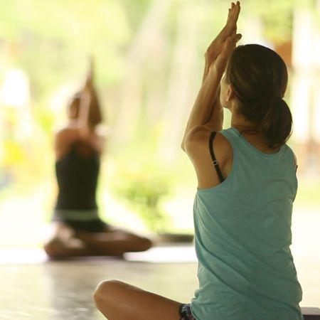 Talalla Yoga retreat Sri Lanka