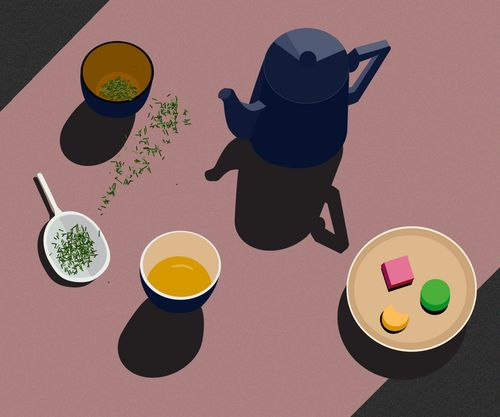 8 Teas That Will Help You Fall Asleep Instantly