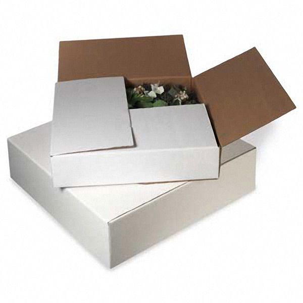 Wreath Boxes: Store your wreaths in a wreath storage box