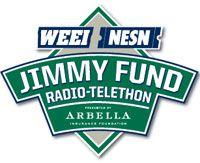 Jimmy Fund Radio Telethon logo