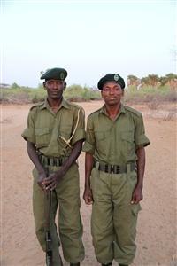 Meet the Scouts of Melako - Looking after Wildlife in Kenya