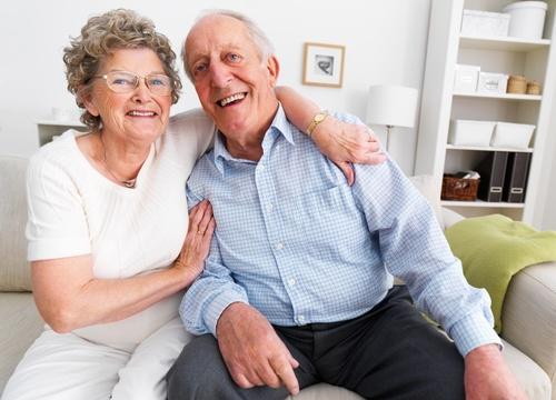 Casa segura é qualidade de vida para idosos
