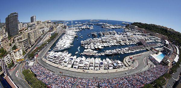 Grand Prix F1 Monaco 2015 | Tiveria Organisations - Agences événementielles à Nice, Lyon, Paris, Marseille, Toulouse, Bordeaux - Communication et organisation d'événements d'entreprises