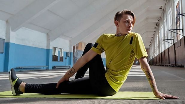 Does pilates really need a masculine rebrand for men to attend - The Sydney Morning Herald #757Live