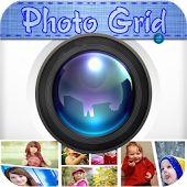 App PhotoGrid