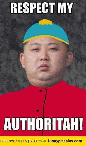 Kim Jong Un Hells Kitchen