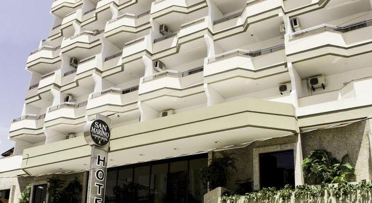San Marino Cassino Hotel é a melhor opção de hospedagem de Santa Catarina :: Jacytan Melo Passagens