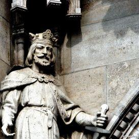 II. Géza, Árpád-házi magyar király (uralkodása: 1141-1162 II. Béla fia)