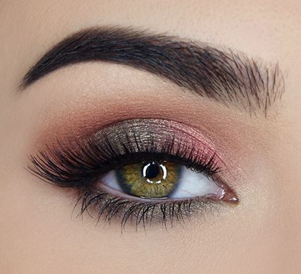 Country Peach - Too Faced. Bless your heart. You're a real southern belle who makes life just peachy for everyone! Grab yourself a mason jar of sweet tea and fall hard for this look. It goes with everything, just like your cowboy boots! #tfsweetpeach #toofaced