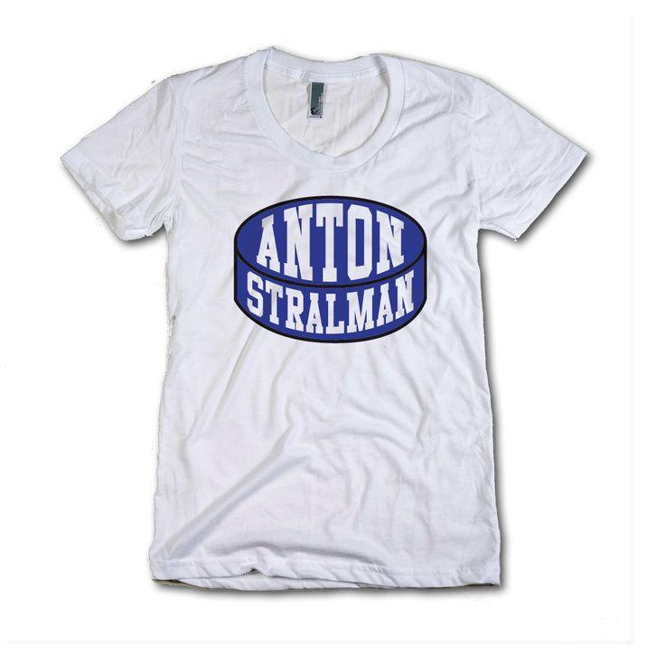 Anton Stralman Puck