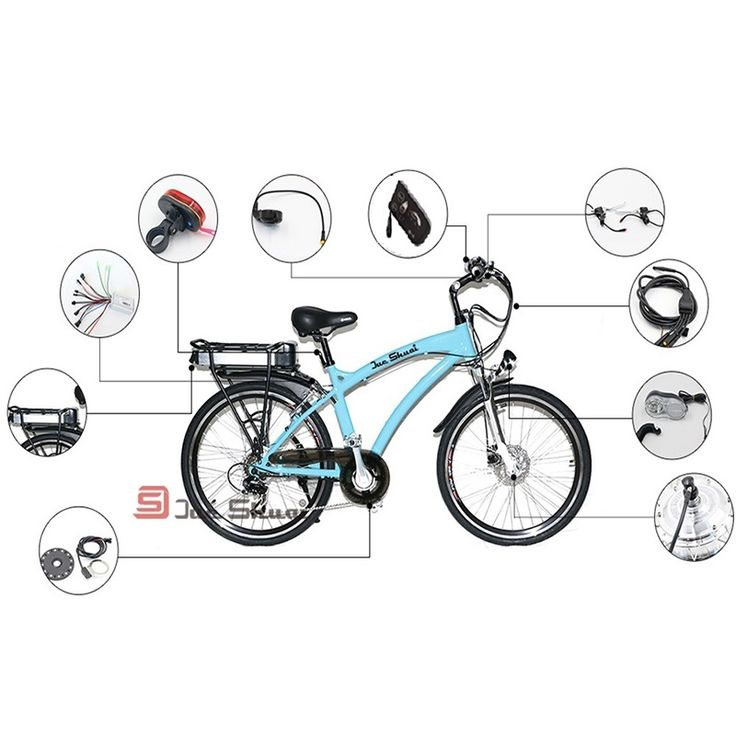 best 25  motor kit for bicycle ideas on pinterest