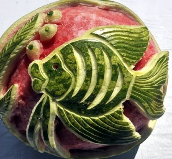 Best food art less edible images on pinterest