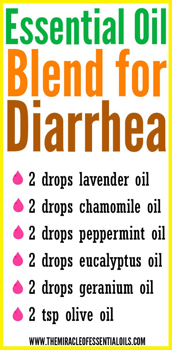 Calm your upset stomach with this effective DIY Essential Oil Blend for Diarrhea! What is Diarrhea? Diarrhea is a digestive disorder which is characterized by frequent abnormal watery stools. It is mostly a symptom of another condition such as food poisoning, stomach bug or disease. There are three types of diarrhea: Acute diarrhea – Commonly …