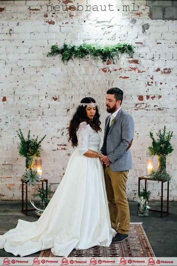 Bohmische Hochzeitszeremonie Foto Von Monika Gauthier Photography