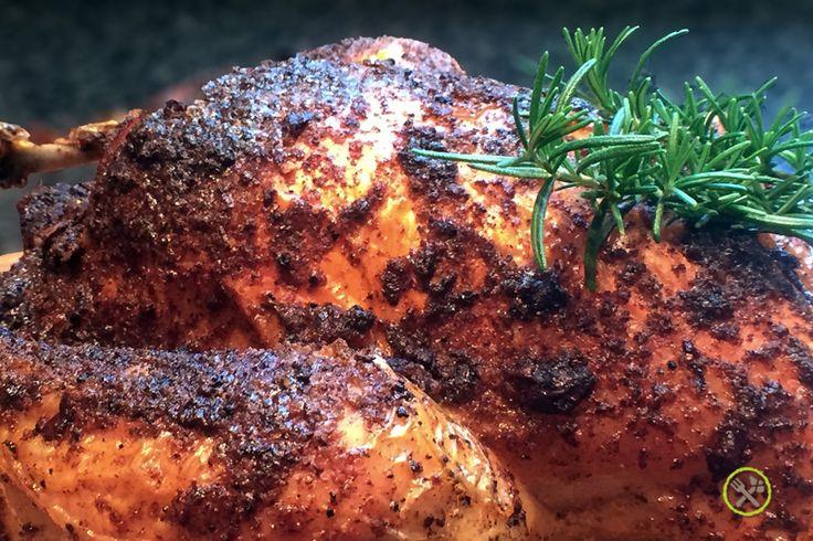 Niets is zo fijn als een ovengerecht waar je geen omkijken naar hebt. Een keuken vol heerlijke geuren en praktisch geen werk, dus gezellig met een glaasje op terras of voor tv. Deze kip kan echt niet fout gaan, weinig voorbereiding, weinig om op te ruimen, veel tijd om samen te genieten! Ideaal met broccoli of een fris slaatje en rosé wijntje.....