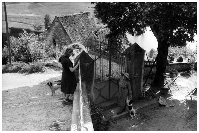 Γαλλία 1956