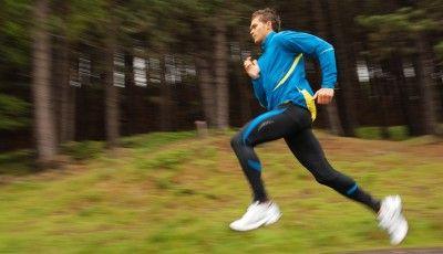 Plán na půlmaraton pro ty, kteří plány nemají rádi