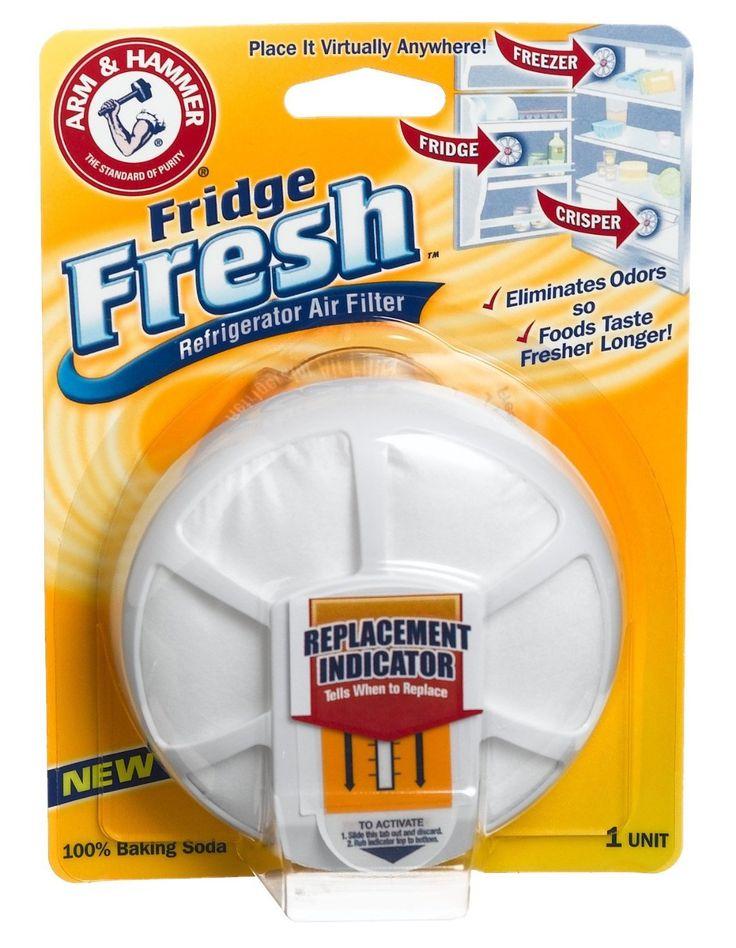 Arm & Hammer 1710 Fridge Fresh Refrigerator Air Filter