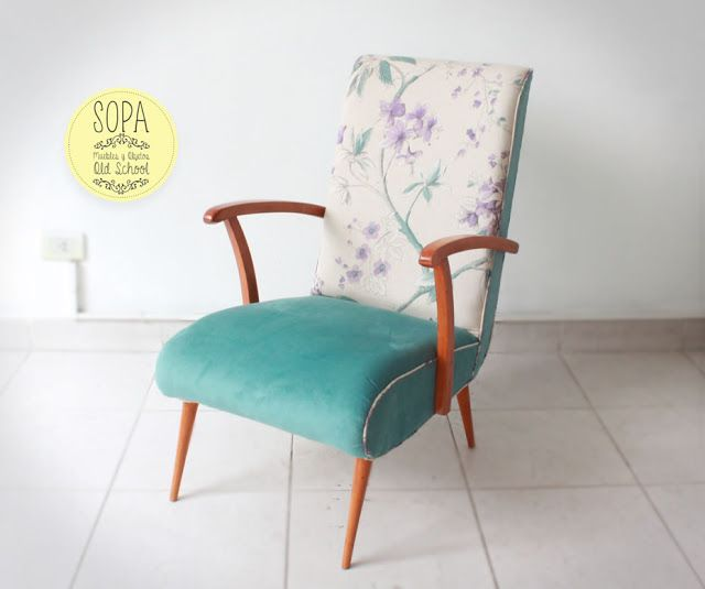 156 best productos sopa images on pinterest products - Sillon estilo provenzal ...