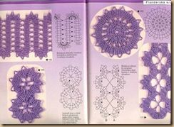 CROCHET MAGAZINE NO. 1 creative crochet =D Pinterest