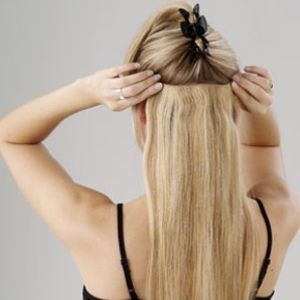 43 best hair extensions n products images on pinterest human 3 tips for choosing the best set of hair extensions pmusecretfo Image collections