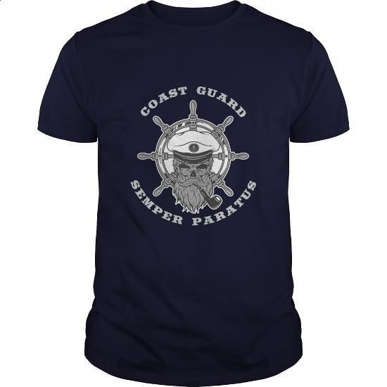 Coast Guard Great Gift For Any Coast Guard - #personalized sweatshirts #geek t shirts. BUY NOW => https://www.sunfrog.com/Jobs/Coast-Guard-Great-Gift-For-Any-Coast-Guard-Navy-Blue-Guys.html?60505