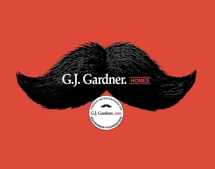 #GJGardnerMos It's about to get hairy! #GJQld #GJNT have joined the #Movember movement & taking a stand for men's health! With your help we will build the largest, hairiest team to date, raise vital funds & donate a hair-raising $100k to support #MensHealth. For more information click here► http://www.gjgardner.com.au/Movember.aspx ★ #CLICK  #LIKE #PINIT★