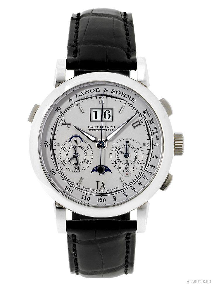 A. Lange & Sohne #watch