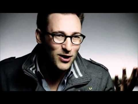 3. Your favorite business-related YouTube video. Starts with Why - Simon Sinek