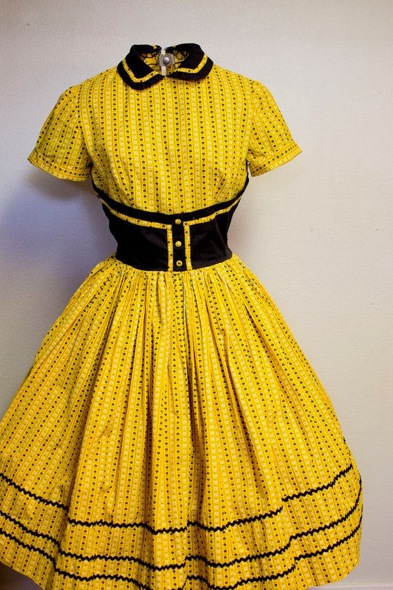 Old Fashioned Cotton Dresses