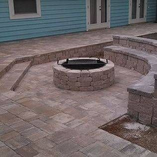 Paving Contractor In Jacksonville And St Augustine Florida. Paving  Contractor Hardscape And Landscaping Lighting Patio