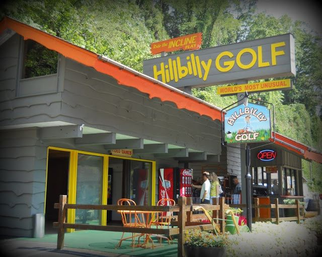 There is something for everyone in Gatlinburg! Whether it's shopping, fishing, enjoying our local attractions or just taking in the GORGEOUS one-of-a-kind scenery! At Golfview Vacation Rentals we have the perfect lodging for you to enjoy all that this area has to offer! Feel free to give us a call at 877-908-1342 or visit us online at golfviewvacationrentals.com!