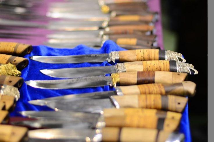#Travel #tour #Exhibition #Fair #knives (17)