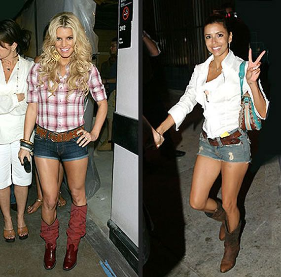 60 best how to wear cowboy boots images on Pinterest