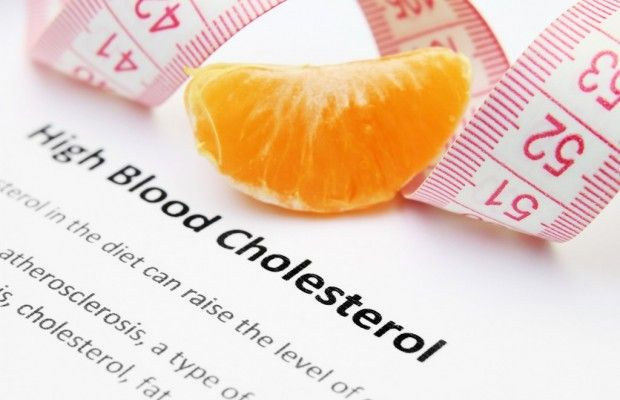 Best Home Remedies For High Blood Cholesterol