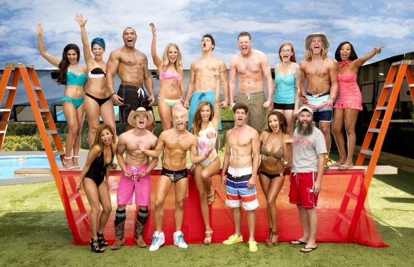Who are you guys rooting for? I say Nichole or Derrick at the moment. :3