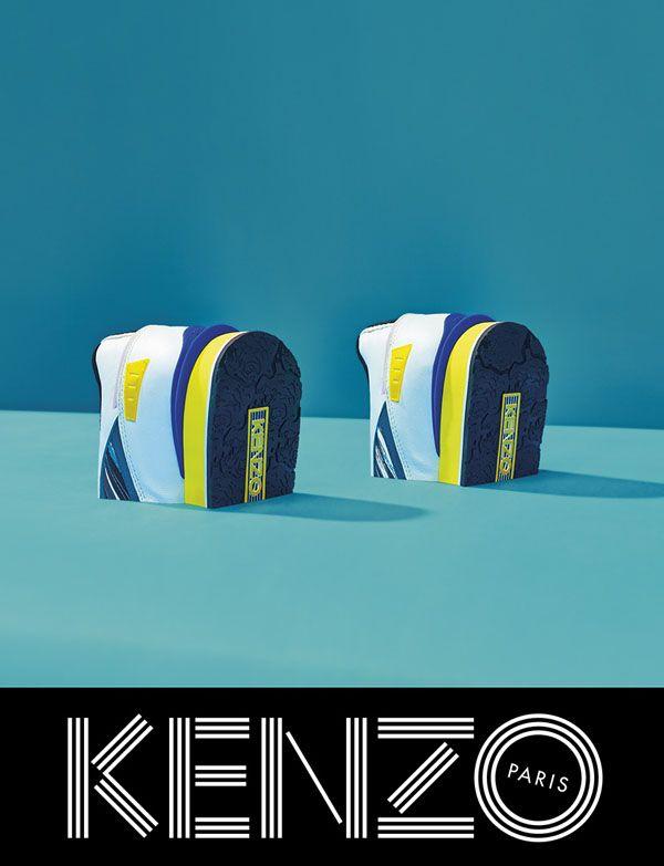 Kenzo 2014
