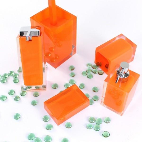 ... The 25+ Best Orange Bathroom Accessories Ideas On Pinterest   Orange  Bathroom Accessories ...