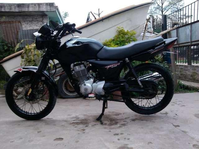 motos cg 150 | Moto honda cg 150 titan tuning - Imagui