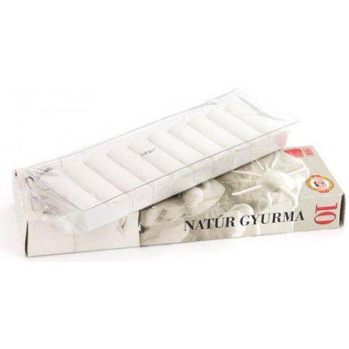 Ico süni natúr gyurma gyerekeknek gyurmakészlet - Gyurma szett 200 gramm Ft Ár 359