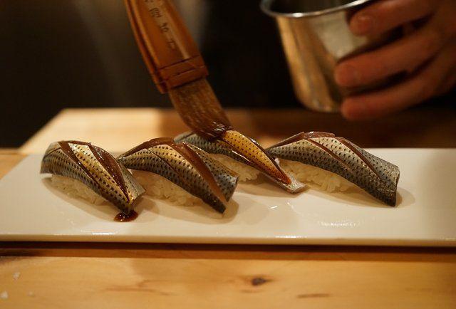 Mayanoki Is the Only Sustainable NYC Sushi Pop-Up Restaurant - Thrillist