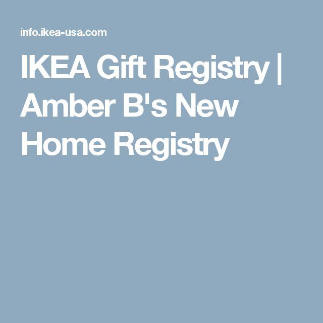 Die besten 25+ Ikea registry Ideen auf Pinterest   IKEA Krippe ...