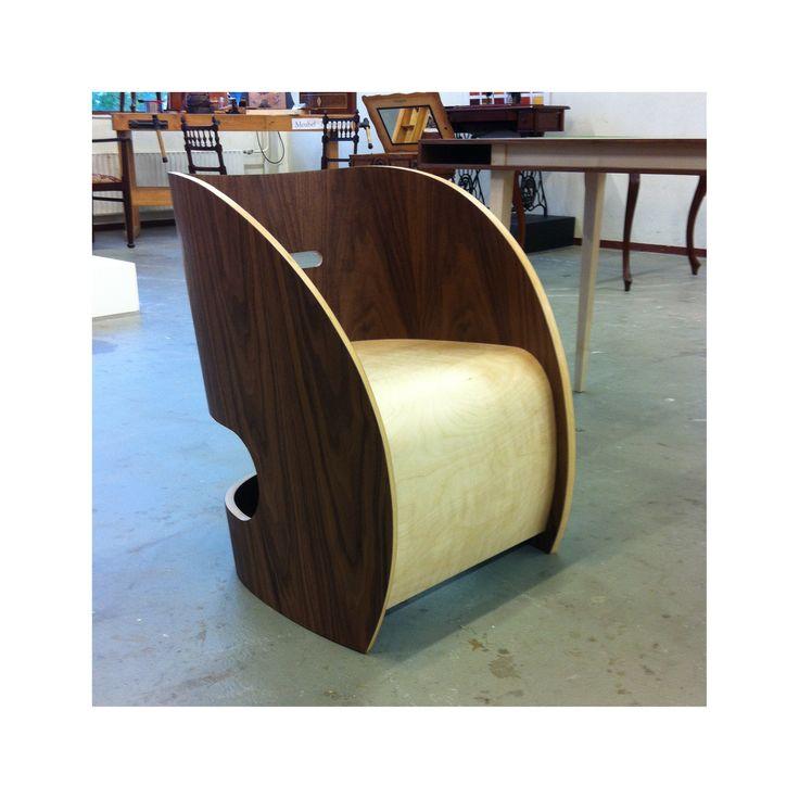 Chair by Jean-Paul Corel