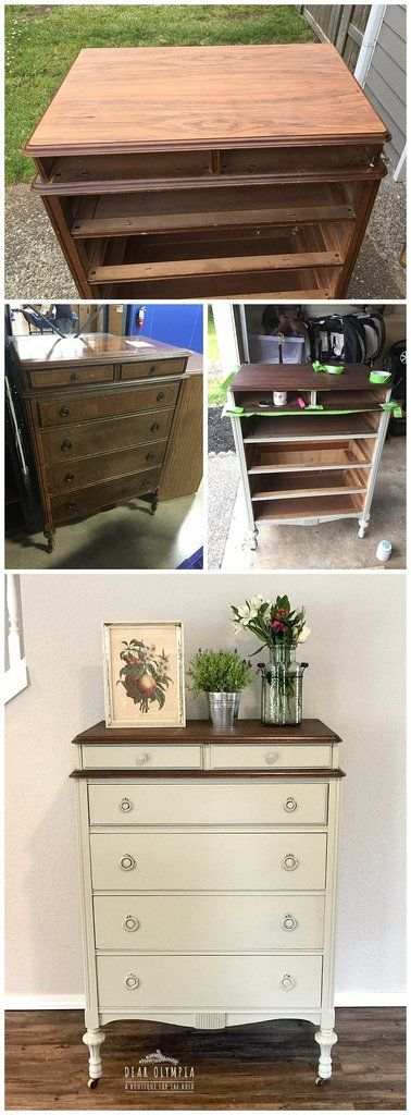 322 best Dear Olympia Painted Furniture images on Pinterest