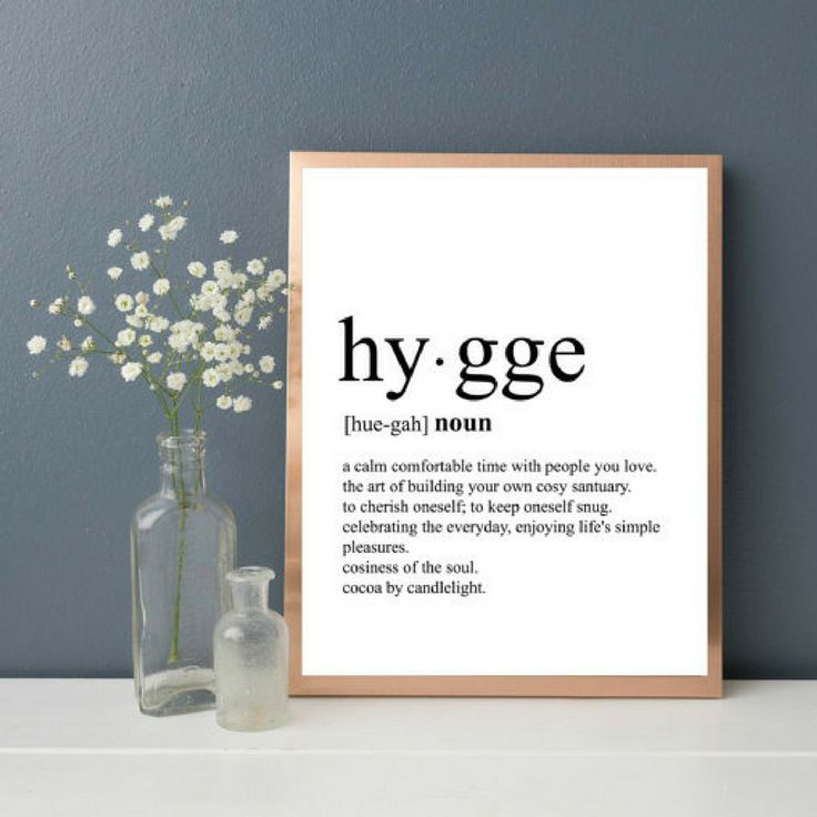 lagom meet the latest scandi trend taking over hygge on hygge wall decor id=99184