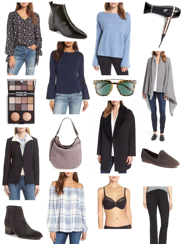 Check out my Nordstrom Anniversary Sale Wish List http://ridgelysradar.com/2017/07/nordstrom-anniversary-sale-checklist.html  and Get in Early!