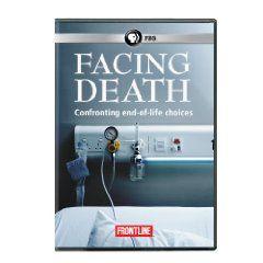 Frontline: Facing Death $22.49